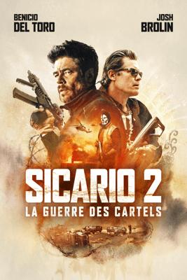 Sicario 2 - la guerre des cartels - Stefano Sollima