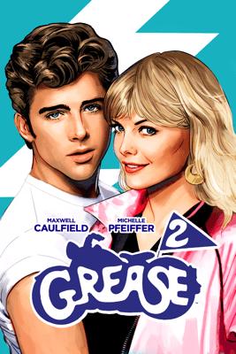 Grease 2 - Patricia Birch