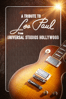 Les Paul - A Tribute to Les Paul From Hollywood  artwork