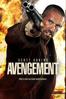 Jesse V. Johnson - Avengement  artwork