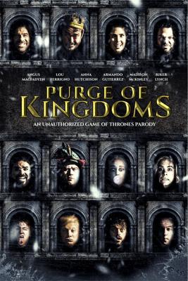 Purge of Kingdoms - Ara Paiaya