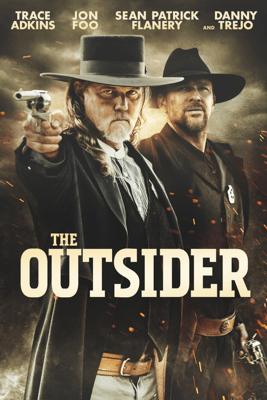 The Outsider - Timothy Woodward Jr.