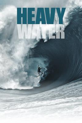 Heavy Water - Michael Oblowitz