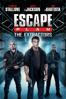 John Herzfeld - Escape Plan: The Extractors  artwork