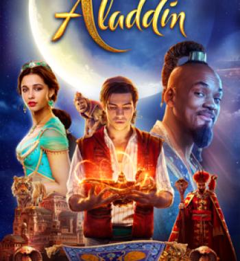Aladdin - Guy Ritchie