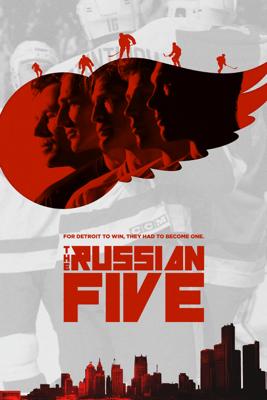 The Russian Five - Joshua Riehl