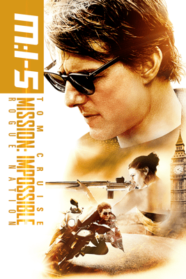 Mission: Impossible – Rogue Nation - Christopher McQuarrie