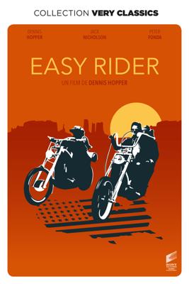 Easy Rider - Dennis Hopper