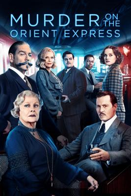 Murder On the Orient Express - Kenneth Branagh