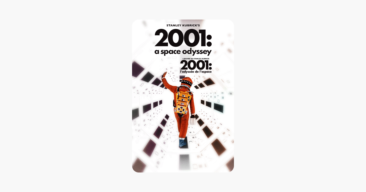 ‎2001: A Space Odyssey on iTunes
