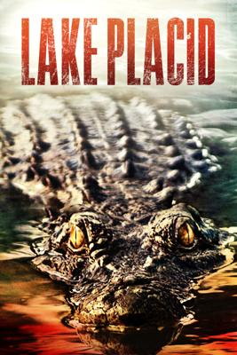 Lake Placid - Steve Miner