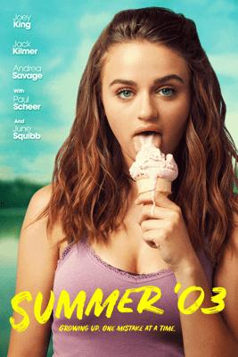 Summer '03 - Becca Gleason