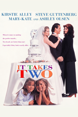 It Takes Two - Andy Tennant