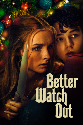 Better Watch Out - Chris Peckover