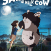 Satellite Girl and Milk Cow - Hyung-yun Chang