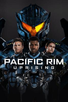 Pacific Rim: Uprising - Steven S. DeKnight
