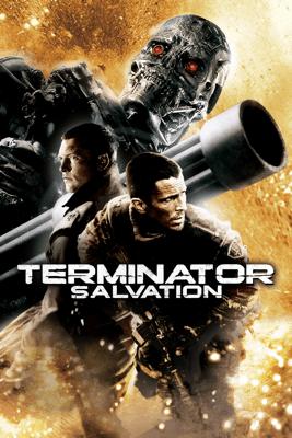 Terminator Salvation - McG