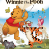 The Many Adventures of Winnie the Pooh - John Lounsbery & Wolfgang Reitherman