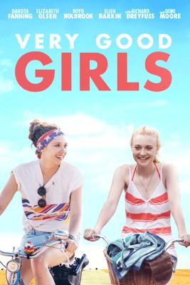 Very Good Girls - Naomi Foner