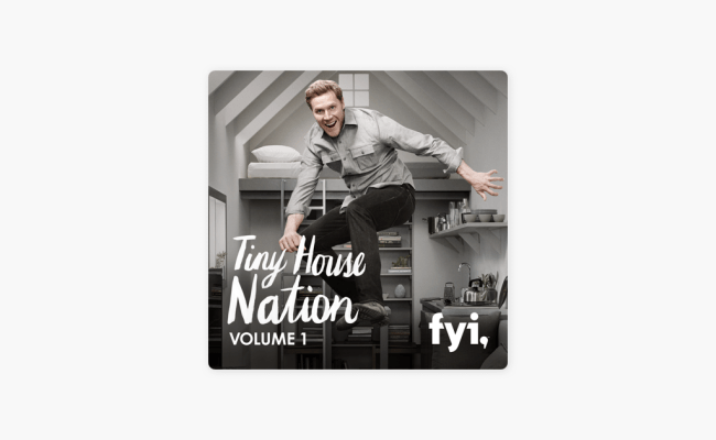 Tiny House Nation Vol 1 On Itunes