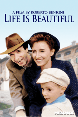 Life Is Beautiful (Subtitled) - Unknown