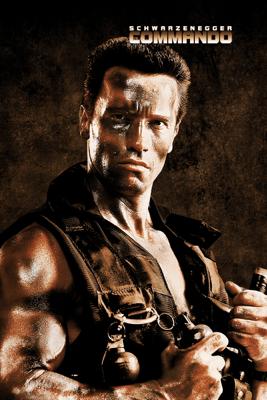 Commando (1985) - Mark L. Lester