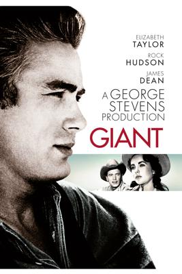 Giant (1956) - George Stevens