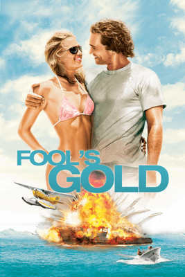 Fool's Gold - Andy Tennant