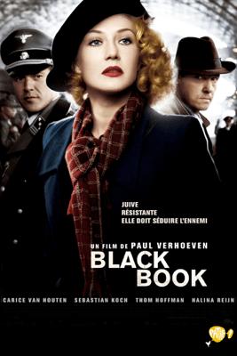 Black Book - Paul Verhoeven