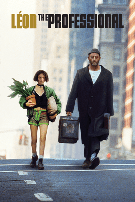 The Professional - Luc Besson