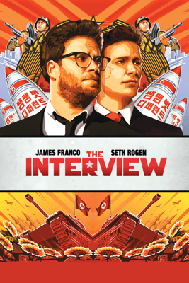 The Interview - Seth Rogen & Evan Goldberg