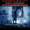 Paranormal Activity 5: Ghost Dimension (Nouvelle version non censurée) - Gregory Plotkin