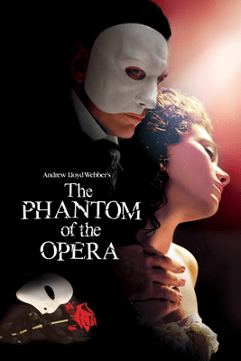 The Phantom of the Opera (2004) - Joel Schumacher