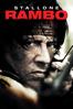 Sylvester Stallone - Rambo  artwork