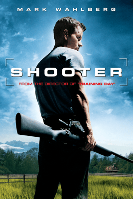 Shooter - Antoine Fuqua