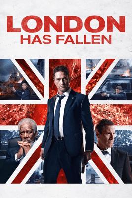 London Has Fallen - Babak Najafi