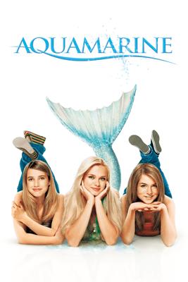 Aquamarine - Elizabeth Allen Rosenbaum