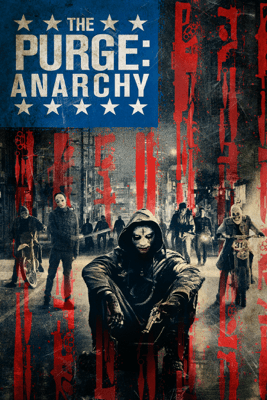 The Purge: Anarchy - James DeMonaco