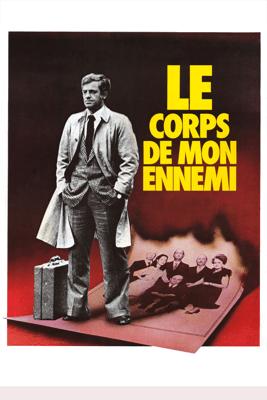 Le corps de mon ennemi - Henri Verneuil