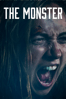 Bryan Bertino - The Monster  artwork