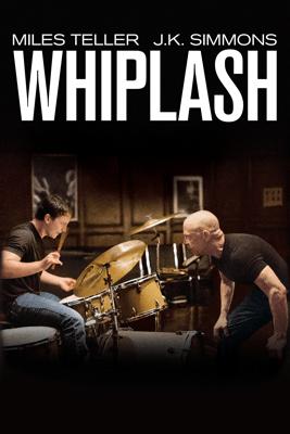 Whiplash - Damien Chazelle