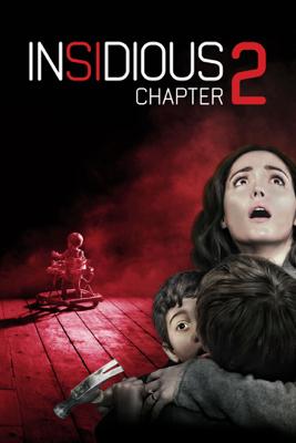 Insidious: Chapter 2 - James Wan