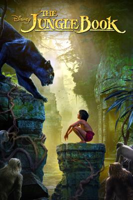The Jungle Book (2016) - Jon Favreau