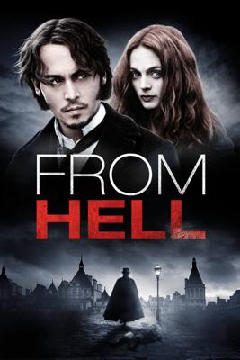 From Hell - Albert Hughes & Allen Hughes
