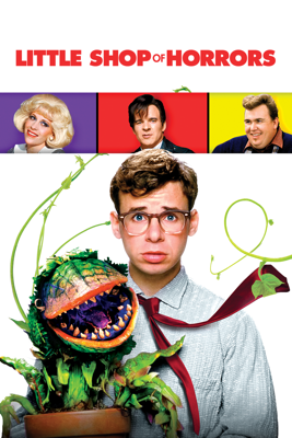 Little Shop of Horrors (1986) - Frank Oz