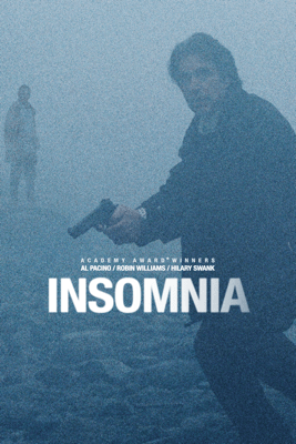 Insomnia (2002) - Christopher Nolan