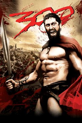 300 - Zack Snyder