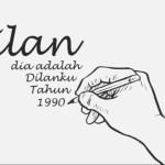 Baca Novel Dilan 1991