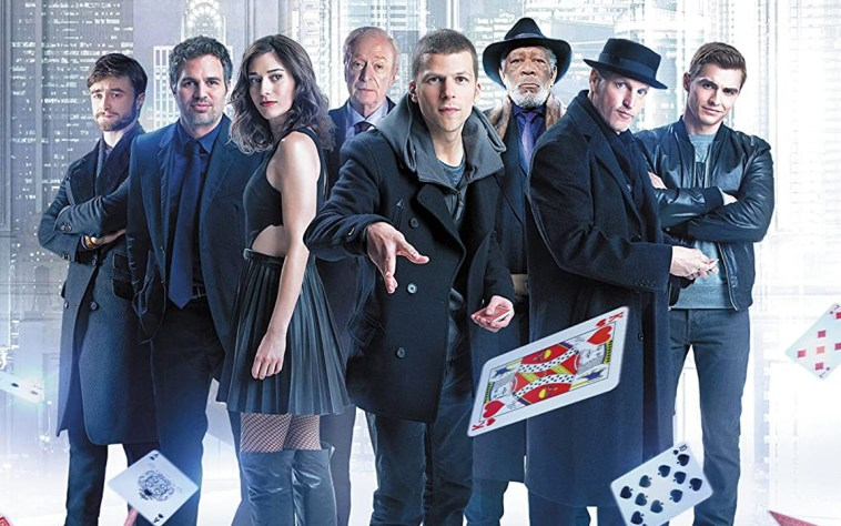 now you see me 2 sub indo