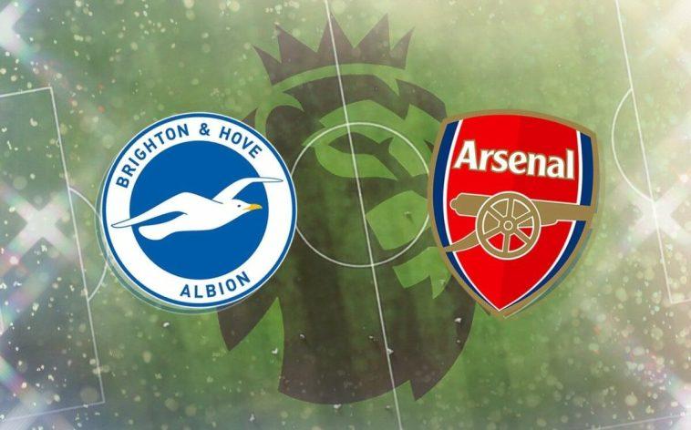 nonton brighton vs arsenal live streaming